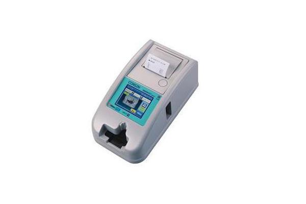 血液凝固能・凝固因子分析装置